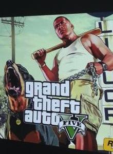 GTA 5, a la venta en el primer cuatrimestre del 2013