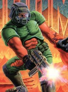 Doom 4 aparece en Steam