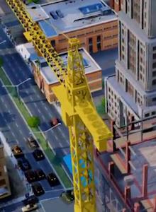El nuevo SimCity es amor