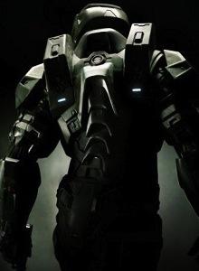 Lo segundo mejor que puede estar haciendo un fan de Halo