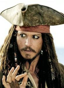 La moralidad en los juegos piratas