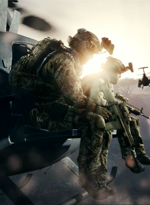A Medal of Honor: Warfighter le están acribillando a balazos