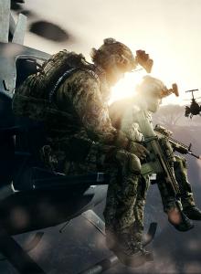 A Medal of Honor: Warfighter le están acribillando a balazos