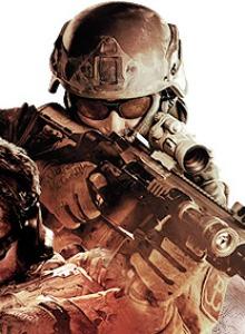 Medal of Honor Warfighter me sigue poniendo palote