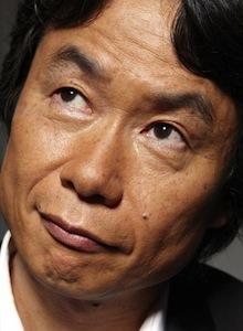 Miyamoto habla sobre la nueva consola de Nintendo
