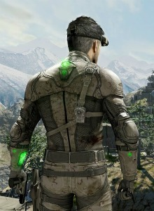 ¿Qué trama Sam Fisher?