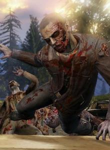 Llega la beta del Survival MMO que va a partirlo de lo lindo: The War Z
