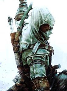 Destripados los primeros 20 minutos de Assassins Creed 3
