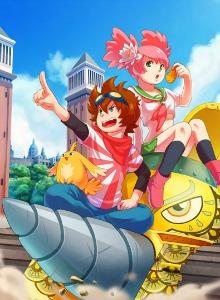 Primeras confirmaciones para el Salón del Manga