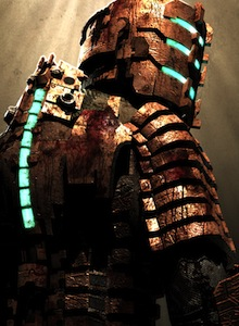 Homenajeando a Dead Space