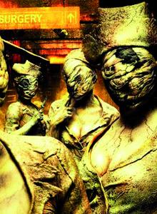 Silent Hill Book of Memories: mancillando un nombre