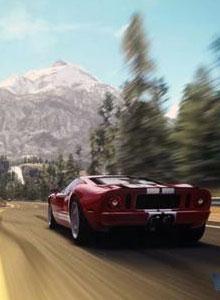 La demo de Forza Horizon ya recorre las calles de 360