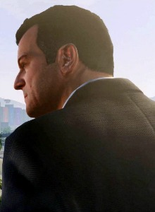 Ghettos, caravanas y mansiones en Grand Theft Auto V
