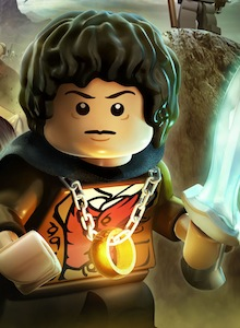 La Tierra Media llega a Madrid con Lego El Señor Los Anillos