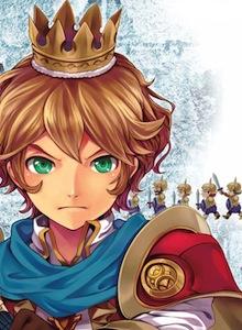 New Little King's Story es una gozada