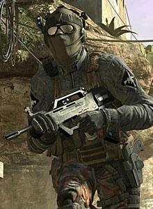 Disparamos en la presentación de Call of Duty Black Ops II
