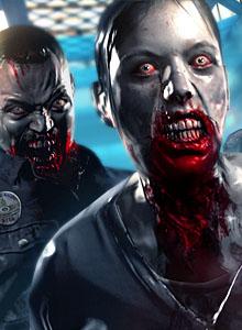 Apocalipsis zombi en la palma de tu mano