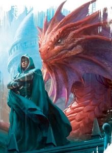 Planeswalkers, volvemos a Ravnica