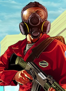 Comienza el carrusel del hype de Grand Theft Auto V
