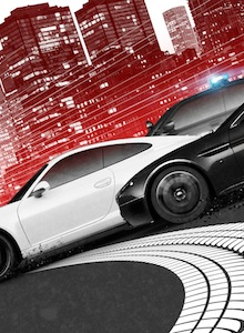 NFS: Most Wanted trae el Futuro del Multijugador