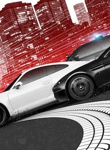 NFS: Most Wanted trae el Futuro del Multijugador