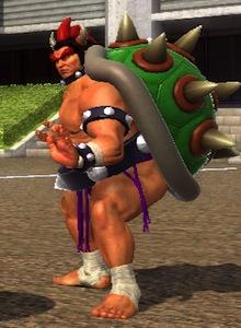 Tekken Tag Tournament 2 para Wii U es un WTF