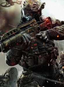 Dad la bienvenida al nuevo DLC para Black Ops 2, Uprising