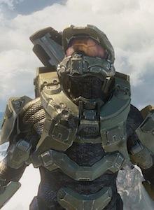 Más munición para las Spartan Ops de Halo 4