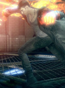 [AKB Gameplay] Jugamos a la demo de DmC