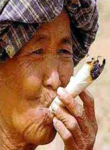 Todo sea por fumarme un buen porro