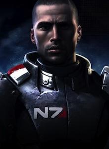 Brutal: una atracción para Mass Effect