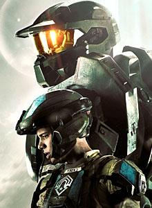 La serie de Halo 4 se estrena por todo lo alto en Madrid