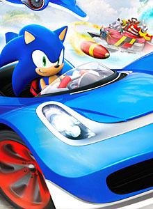 La carrera de Sonic que siempre deseaste