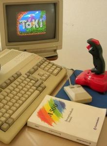 El Futuro se llamaba Amiga 500