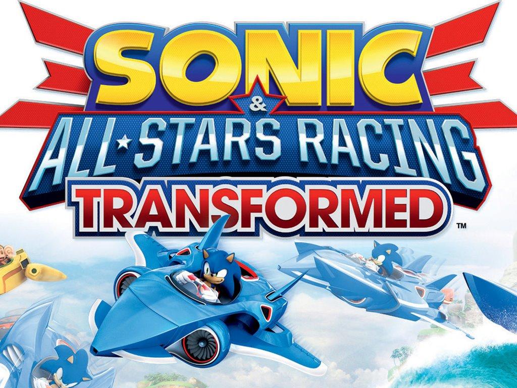 Sonic monta una carrera hacia nuestro corazón retro