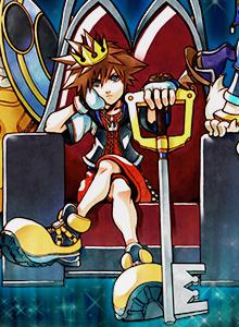 ¿No jugaste en su momento a Kingdom Hearts? Esto te interesa