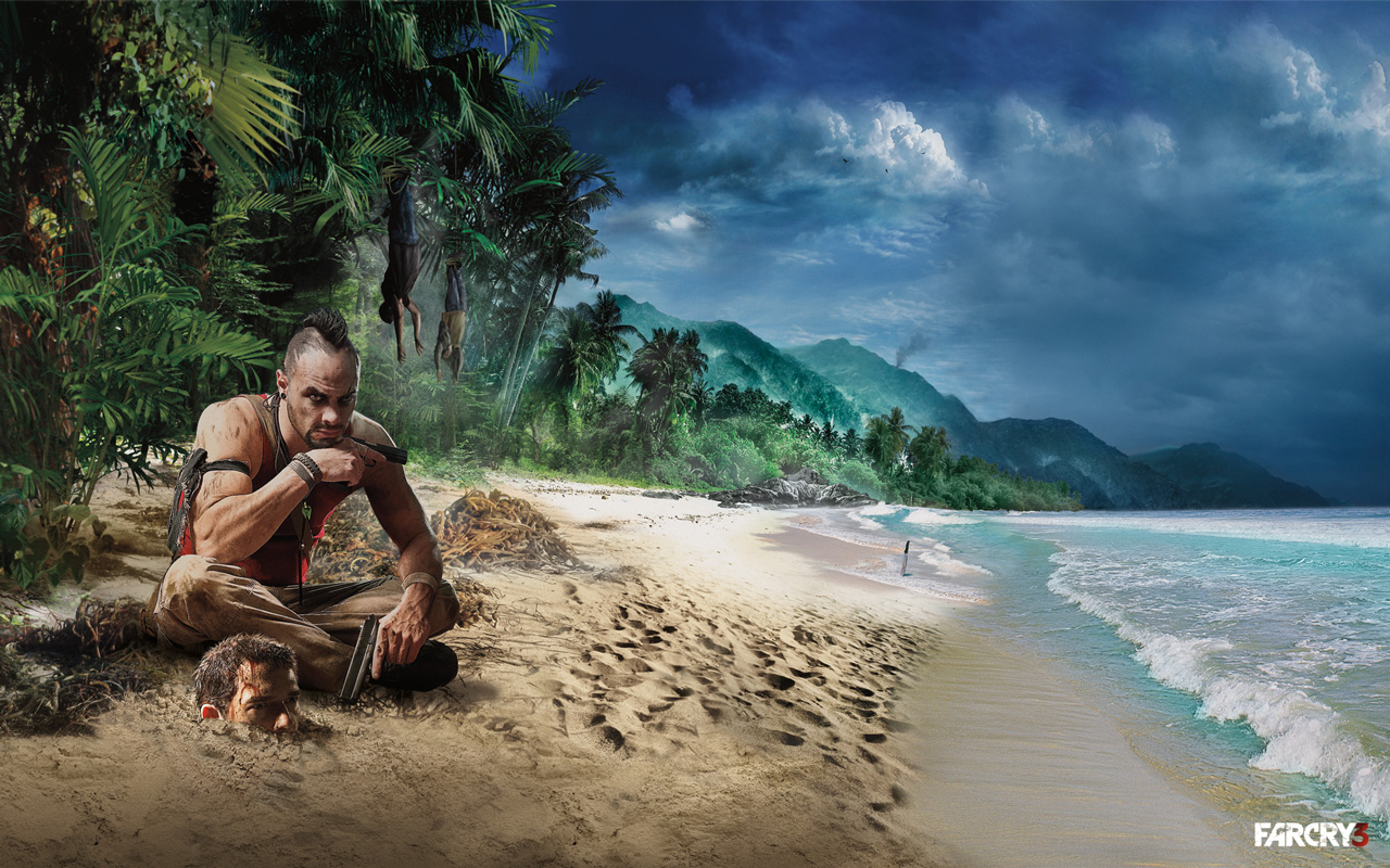 pics photos far cry 3 hd wallpaper desktop for desktop