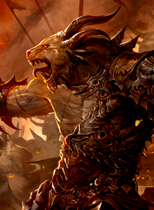 Candidato a GOTY 2012: Guild Wars 2