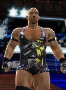 WWE '13 prepara dos DLC para que repartas hostias
