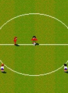 Recordando a Sensible Soccer