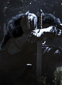 Dark Souls 2 se estrena con un trailer de los que dejan huella