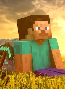 Descárgate el documental sobre Minecraft gratis
