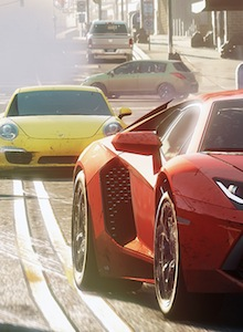 AKB Gameplay de Need For Speed Most Wanted