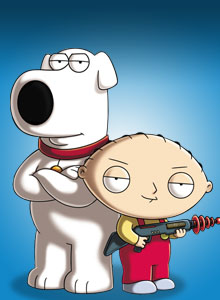 Análisis de Family Guy: Back to the Multiverse