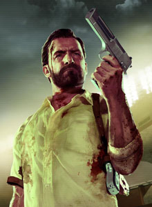 Candidato a GOTY 2012: Max Payne 3