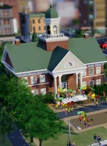 Las ventajas de jugar con varias ciudades en SimCity