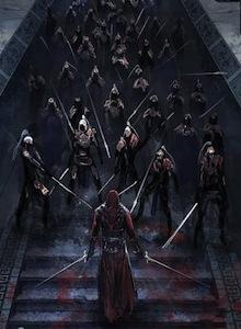 El único Assassin's Creed al que me gustaría jugar