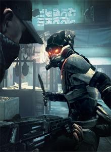 Guerrilla al rescate de PS Vita