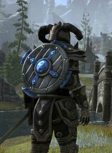 Doble dosis de hype: Nuevo tráiler y beta de The Elder Scrolls Online