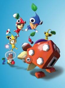 Nintendo Land es una gran carta de presentación para Wii U